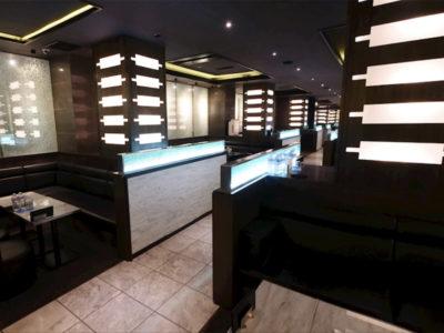 上野グランクリュ「GRANDCRU」の店内画像